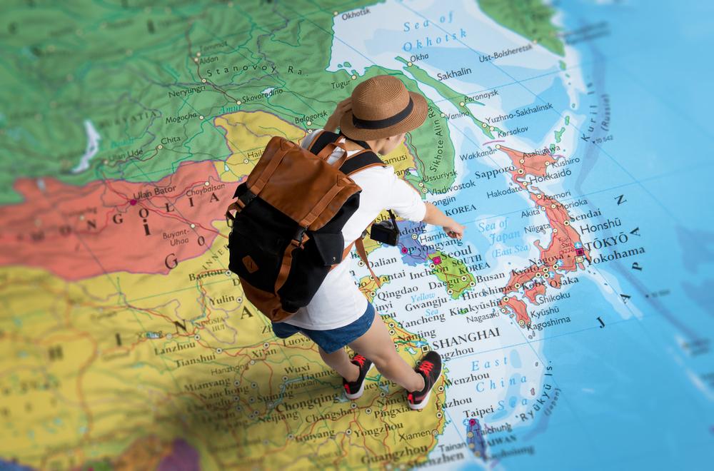 クルーズ旅行 アジア