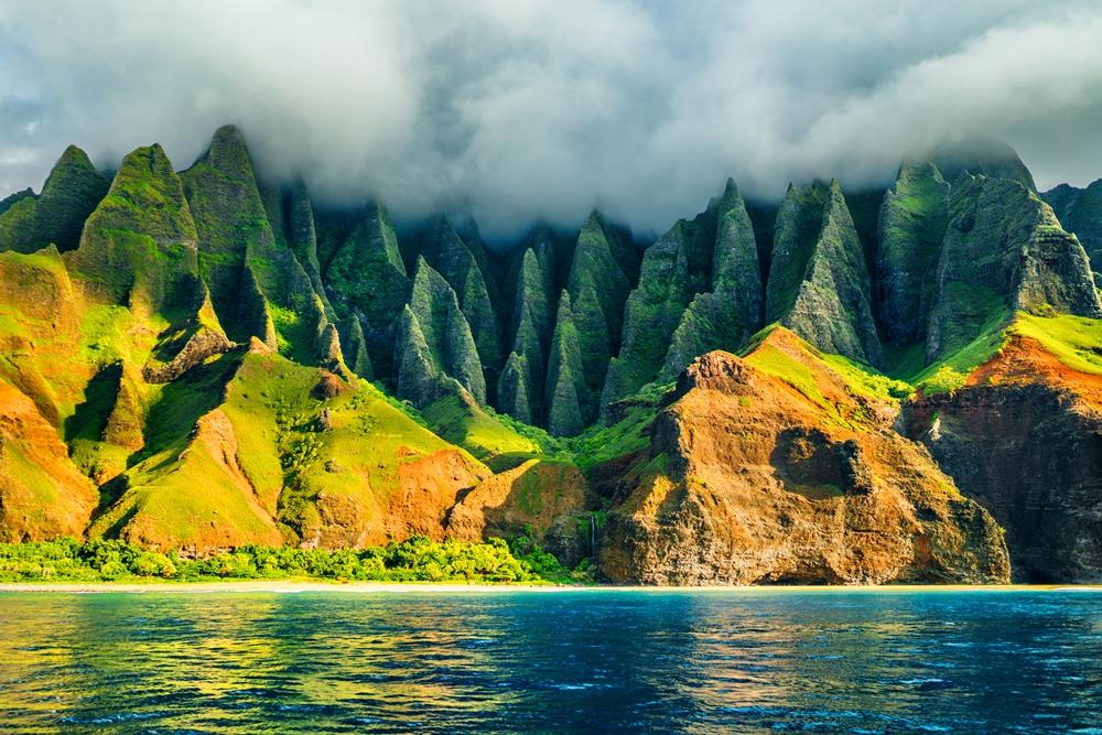 クルーズ旅行 ハワイ